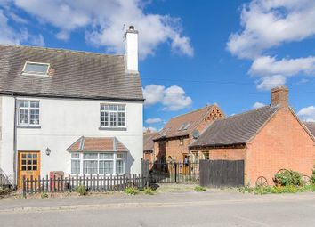 Thumbnail 5 bed cottage for sale in Brockhurst Lane, Monks Kirby, Rugby