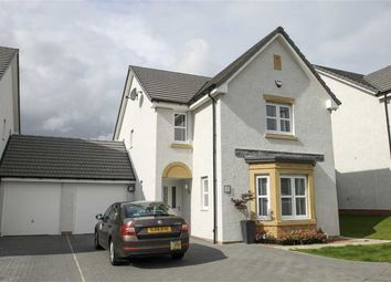 Thumbnail 4 bed detached house for sale in Bramble Wynd, Cambuslang, Glasgow