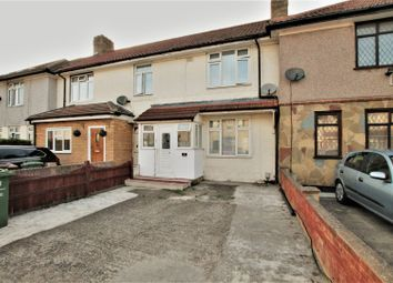 Thumbnail 3 bed terraced house for sale in Fieldway, Dagenham