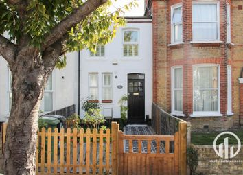 Thumbnail 2 bed property for sale in Wellmeadow Road, Catford, London