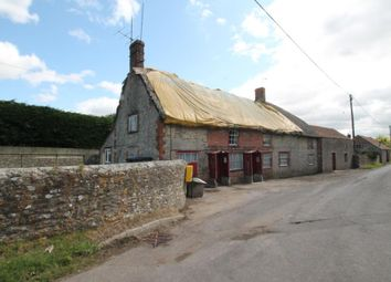 Thumbnail Detached house for sale in The Street, Kilmington, Warminster, Wiltshire