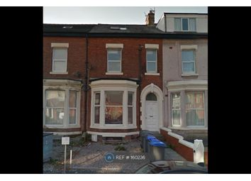 Thumbnail 2 bed flat to rent in Raikes Parade, Blackpool