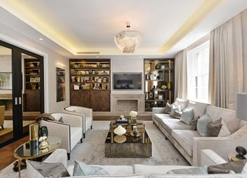 3 bed flat for sale in Hyde Park Square, London W2