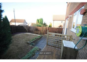 Thumbnail 2 bed semi-detached house to rent in Fern Close, Bristol