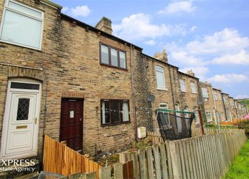 Thumbnail 2 bed terraced house for sale in Sowerby Street, Sacriston, Durham