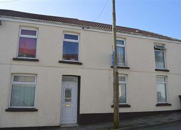 Thumbnail 4 bed semi-detached house for sale in Libanus Street, Dowlais, Merthyr Tydfil