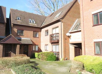 Thumbnail 1 bed property for sale in Peter James Court, Stafford