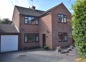 Thumbnail 5 bed detached house for sale in Chadfield Road, Duffield, Belper