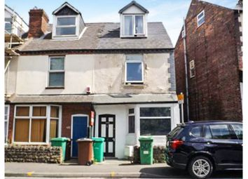 Thumbnail 1 bedroom flat for sale in Woodborough Road, Nottingham