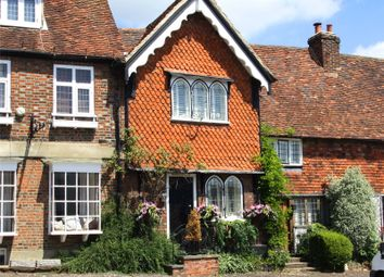 Thumbnail 1 bed property for sale in High Street, Bletchingley, Redhill