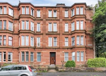 Thumbnail 1 bedroom flat for sale in Merrick Gardens, Glasgow, Lanarkshire
