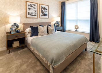 Samara Drive, Southall, London, Ealing UB1. 2 bed flat for sale