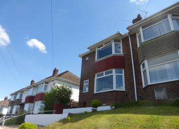 Thumbnail 2 bedroom end terrace house for sale in St. Peters Rise, Headley Park, Bristol