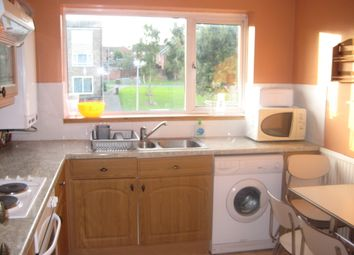 Thumbnail 3 bed flat to rent in Buffet Way, Colchester