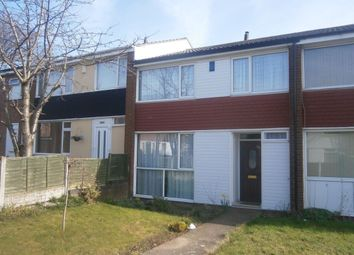 Thumbnail 3 bedroom property for sale in Deptford Crescent, Highbury Vale, Nottingham