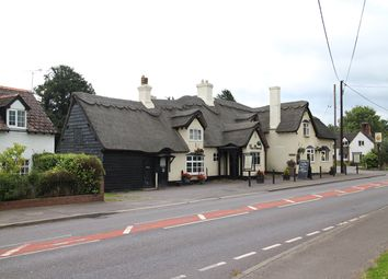 Thumbnail Pub/bar for sale in Leebotwood, Craven Arms