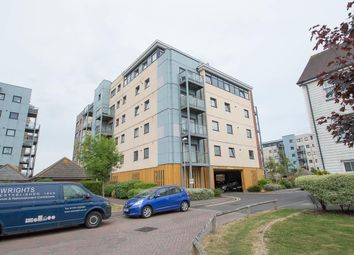 Thumbnail 3 bed flat for sale in Groombridge Avenue, Eastbourne