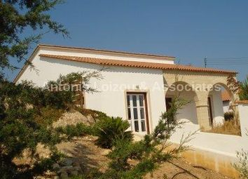 Thumbnail 4 bed bungalow for sale in Psematismenos, Cyprus