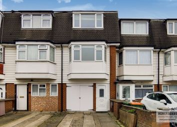 Thumbnail Terraced house for sale in Colman Road, Canning Town