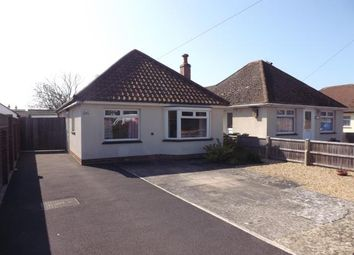 Thumbnail 3 bed bungalow for sale in Selsmore Road, Hayling Island