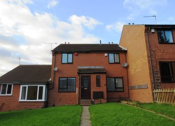 Thumbnail 2 bed terraced house for sale in St. Matthias Terrace, Burley, Leeds