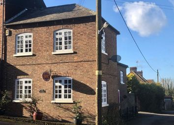 Thumbnail 2 bed cottage for sale in George Lane, Long Buckby Wharf, Northampton