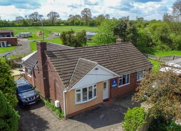 Thumbnail 3 bed detached bungalow for sale in Dean Road, Stewkley, Leighton Buzzard