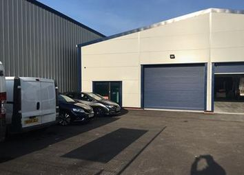 Thumbnail Light industrial to let in Unit C2A, Barrow Close, Whitehills Business Park, Blackpool, Lancashire