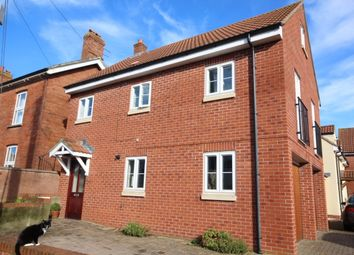 Thumbnail 2 bed property to rent in Queen Street, North Petherton, Bridgwater