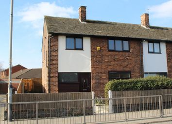 Thumbnail 3 bedroom terraced house to rent in Walton Lane, Walton, Liverpool