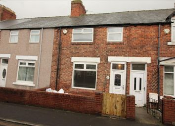 Thumbnail 3 bed terraced house to rent in Ironside Street, Houghton Le Spring
