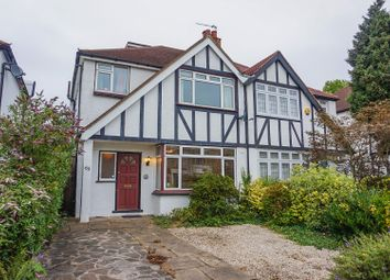 Thumbnail 4 bedroom semi-detached house for sale in Rochester Avenue, Bromley