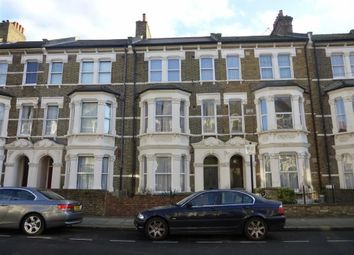 Thumbnail 1 bed flat to rent in Denholme Road, London, London