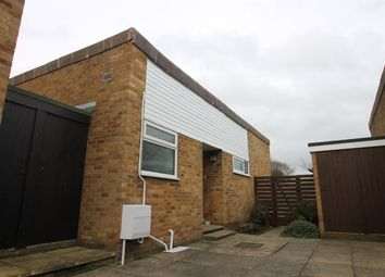 Thumbnail 3 bed detached bungalow for sale in Lilburne Avenue, Norwich, Norwich