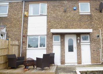 Thumbnail 3 bedroom terraced house for sale in Taunton Grove, Hartlepool