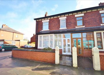 3 bed semi-detached house for sale in Eaves Lane, Chorley PR6