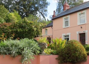 4 bed detached house for sale in Gilfachrheda, New Quay SA45