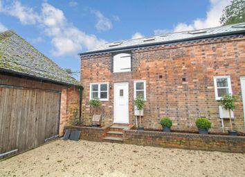 Caldecote Mews, Caldecote Hall Drive, Caldecote CV10. 2 bed semi-detached house for sale