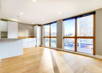 Thumbnail 1 bed flat to rent in Sarah Place, Quebec Wharf, 307-313 Kingsland Road