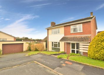 Thumbnail 4 bedroom detached house for sale in Windermere Crescent, Derriford, Plymouth, Devon