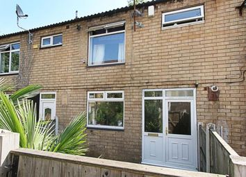 Thumbnail 3 bed terraced house for sale in Shortbrook Close, Westfield, Sheffield, South Yorkshire