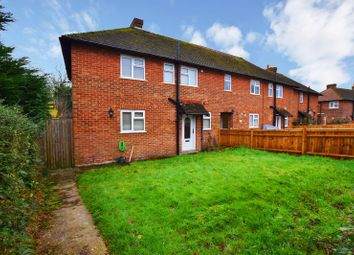 Thumbnail 3 bed end terrace house for sale in Queensmount, Five Ashes, Mayfield