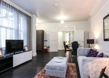 Thumbnail 2 bed flat to rent in Artillery Row, Victoria, London