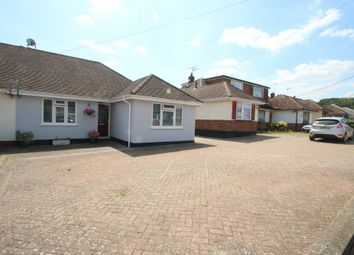 Thumbnail Semi-detached bungalow for sale in Mount Avenue, Hockley