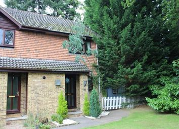 Thumbnail 2 bed end terrace house for sale in West End, Surrey