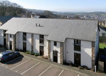 Thumbnail Flat to rent in Exeter Road, Okehampton