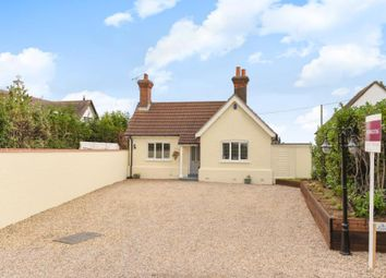 Thumbnail 3 bedroom bungalow for sale in New Road, Lambourne End, Essex
