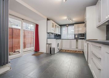 Thumbnail 3 bedroom terraced house to rent in Warwick Road, London