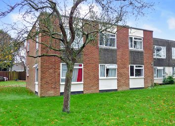 Thumbnail 1 bedroom flat to rent in Potters Mead, Wick, Littlehampton