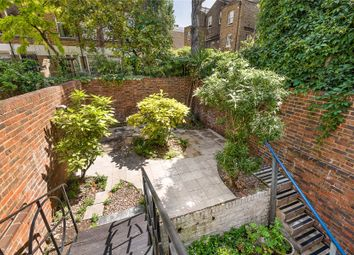 Thumbnail 4 bed end terrace house for sale in Flood Street, Chelsea, London